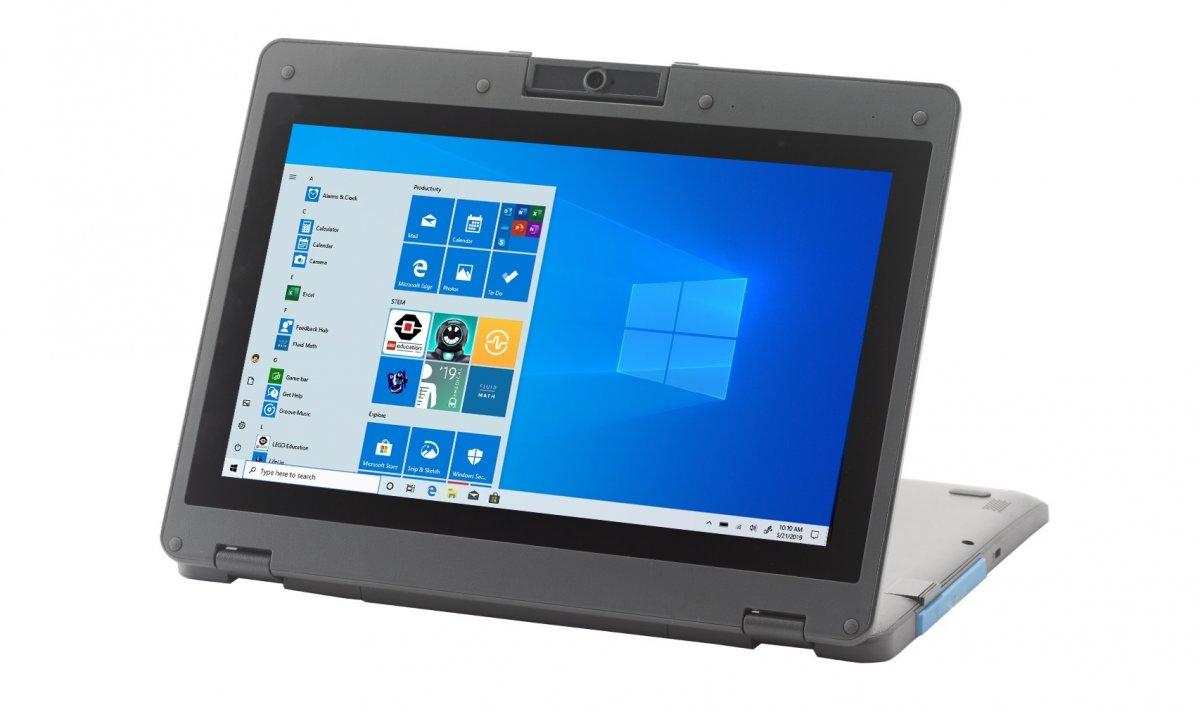 Windows on ARM: Microsoft kündigt Snapdragon-Notebooks ab 300 US-Dollar an