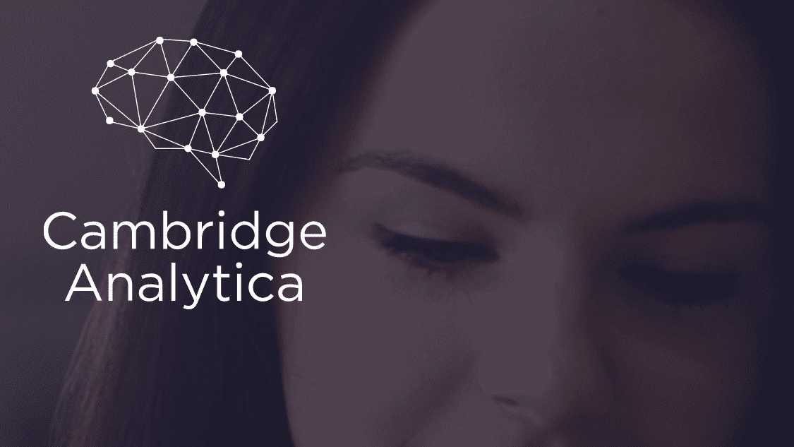 """Cambridge Analytica: """"Eine gefährliche, im Dunkeln arbeitende Industrie"""""""