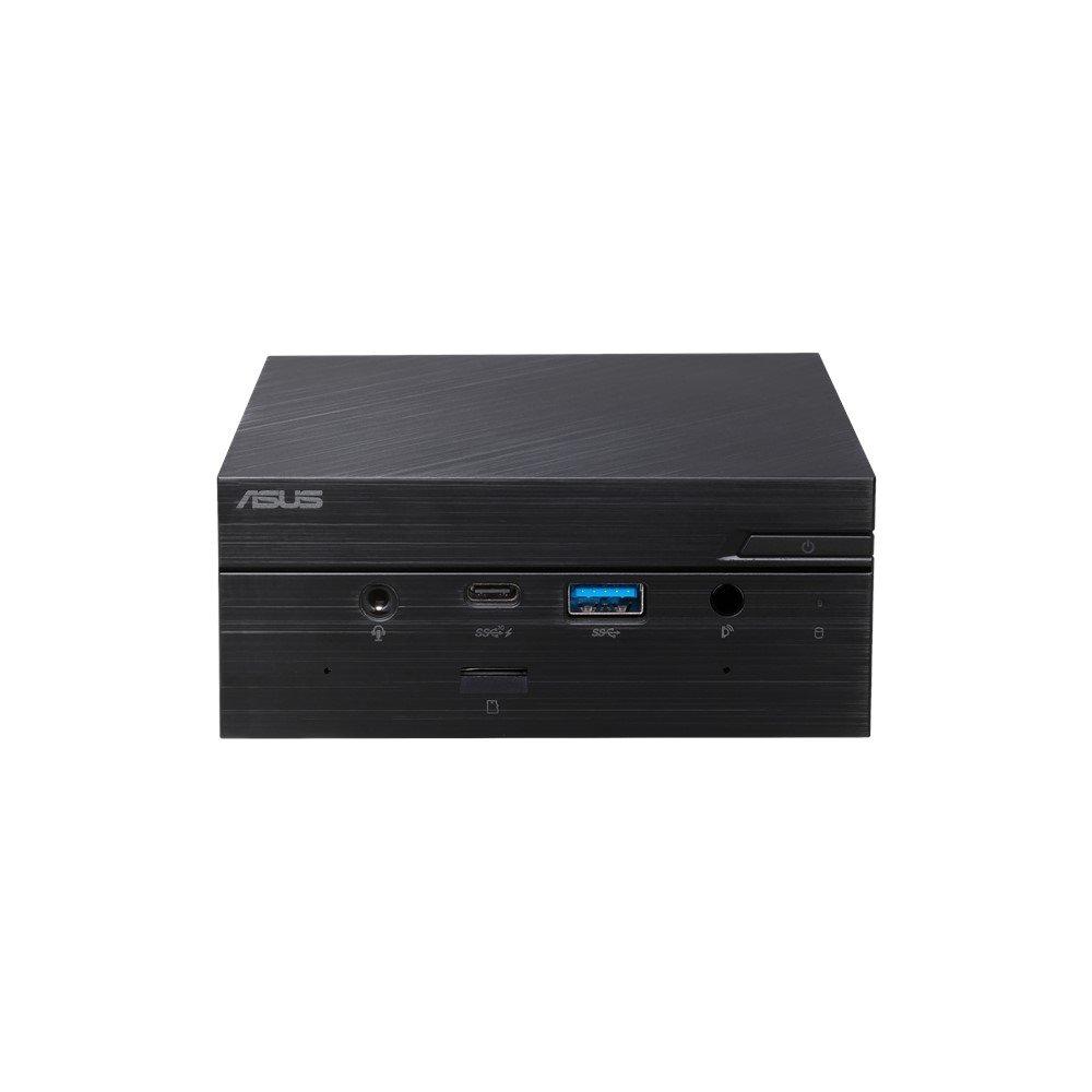 Asus PN61T und PN62: Mini-PCs fürs Büro und die Industrie