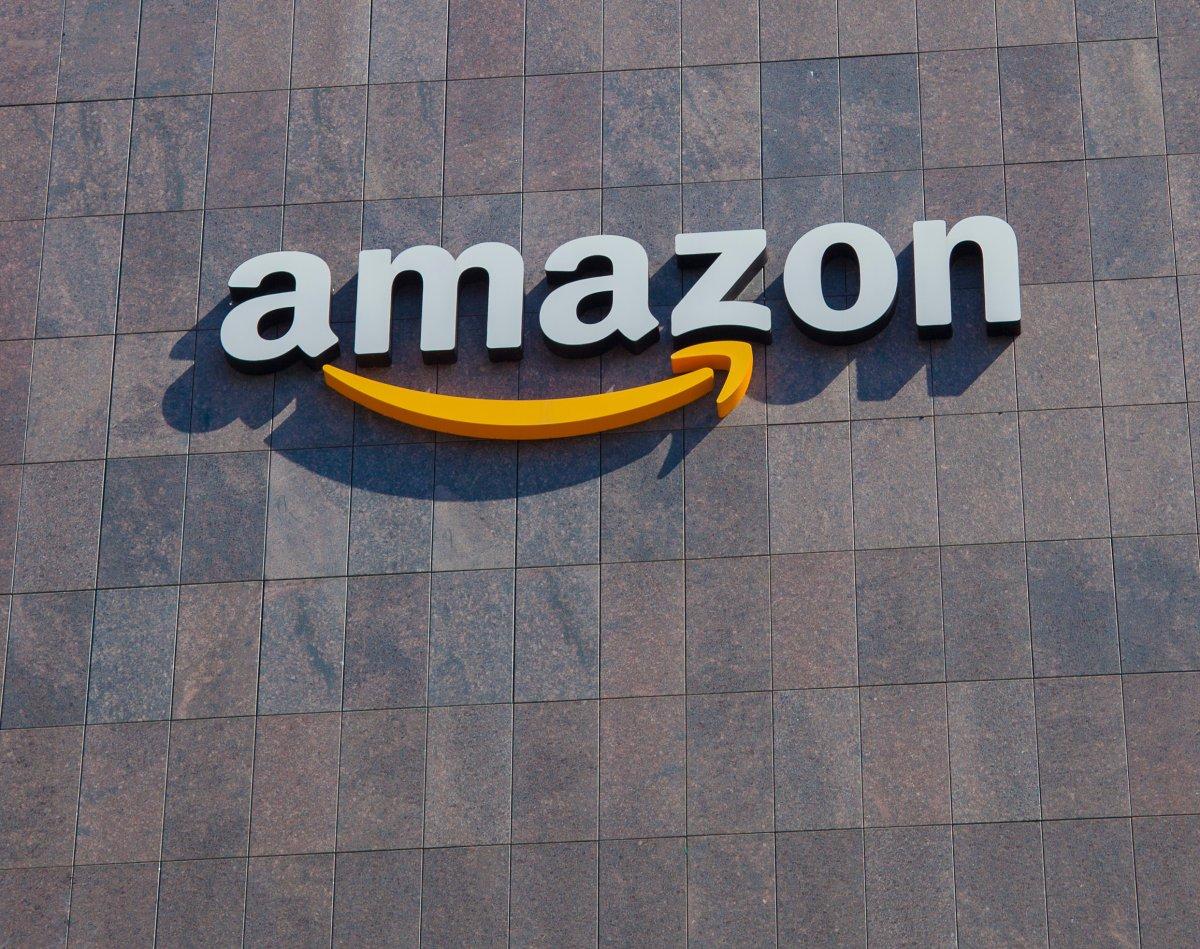 Amazon testet Kassenzahlungen per Handvenenmuster