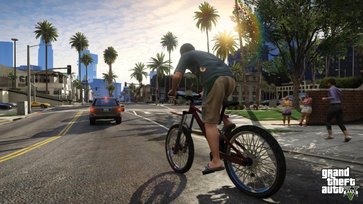 Rockstar Games: Was eine Steuererklärung mit GTA 6 zu tun hat