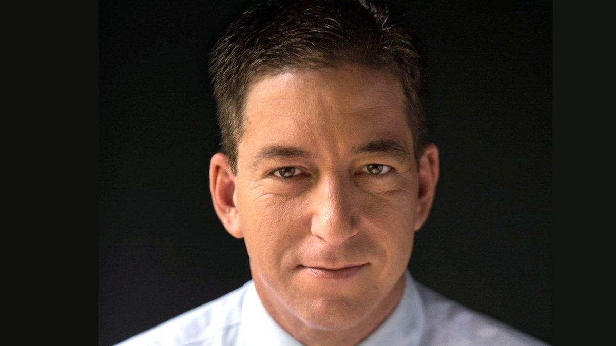 Nach folgenschweren Enthüllungen: Anklage gegen Glenn Greenwald in Brasilien