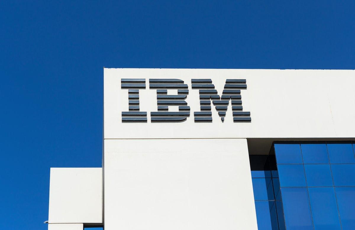 IBM erzielt Mini-Umsatzplus – Cloud sei Dank