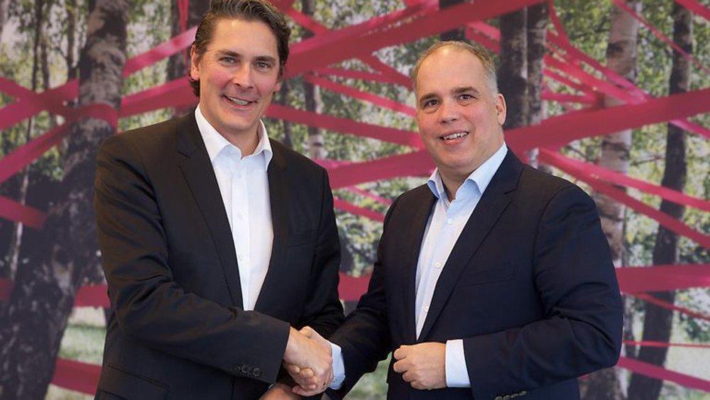 FTTH-Pilotprojekt: Telekom und Deutsche Glasfaser kooperieren