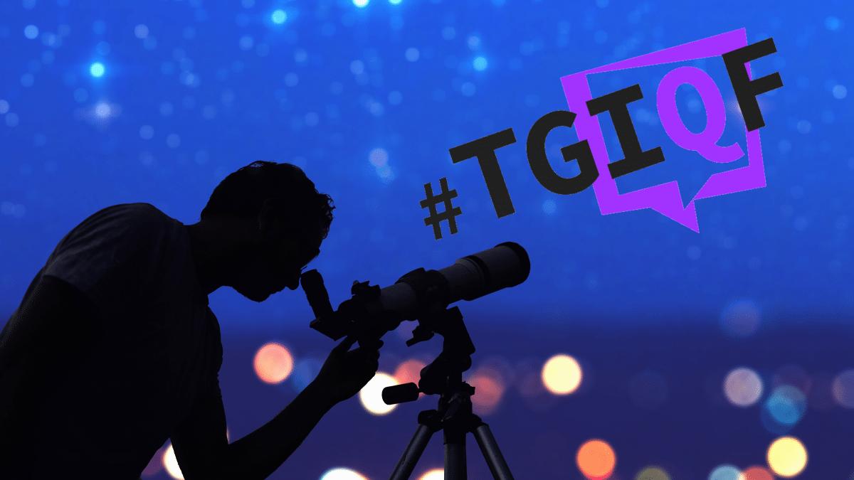 #TGIQF – das Newsquiz zur vierten Kalenderwoche