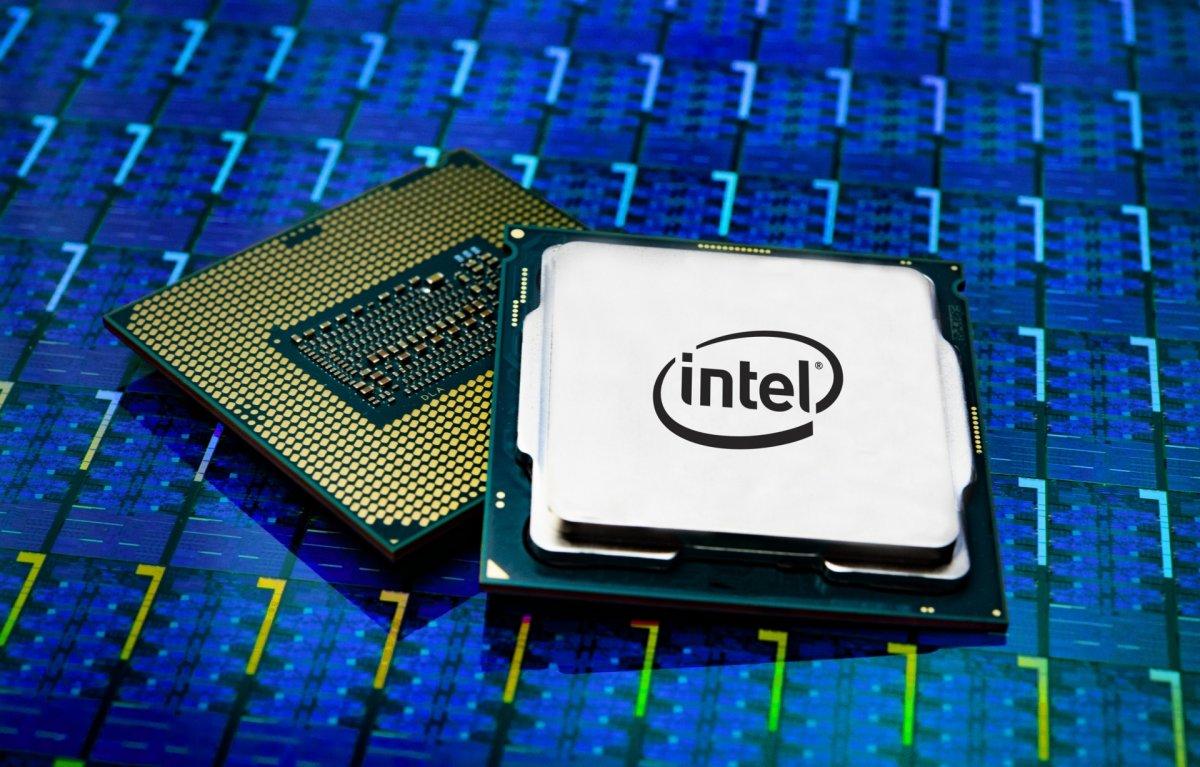 Intel schafft 2019 einen Umsatzrekord von 72 Milliarden US-Dollar