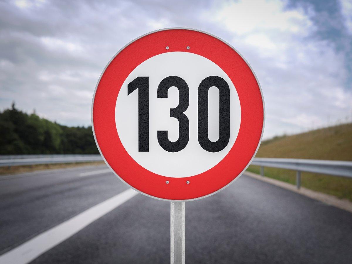 ADAC nicht mehr grundsätzlich gegen Tempolimit auf Autobahnen