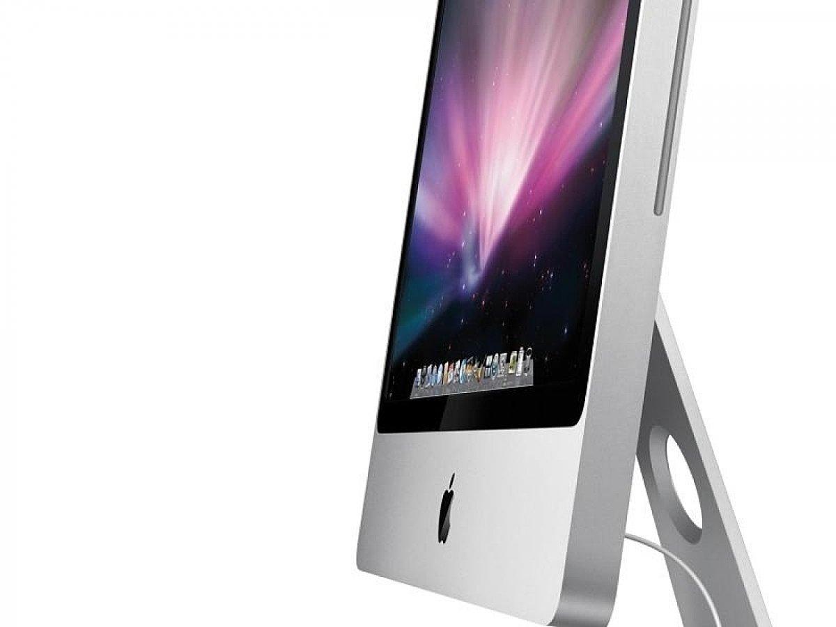 Apple stellt Patentantrag für Glas-Computer