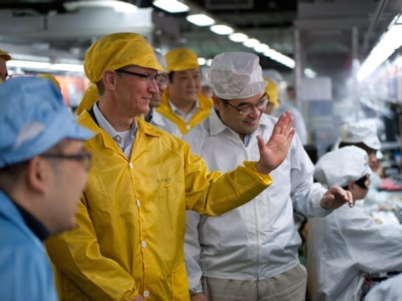 Coranavirus-Ausbruch: Apple warnt vor negativen Folgen fürs Geschäft