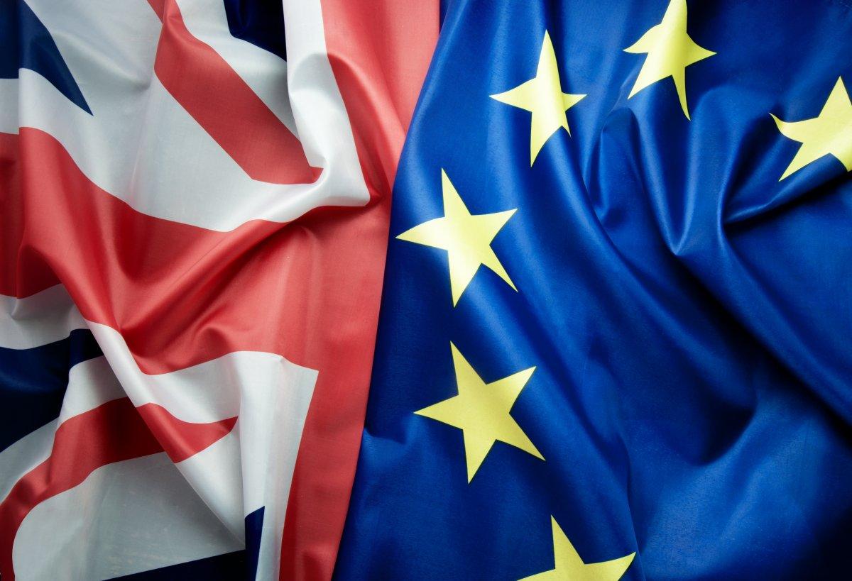 Deutscher Industrieverband: Unsicherheiten nach Brexit nicht vorbei