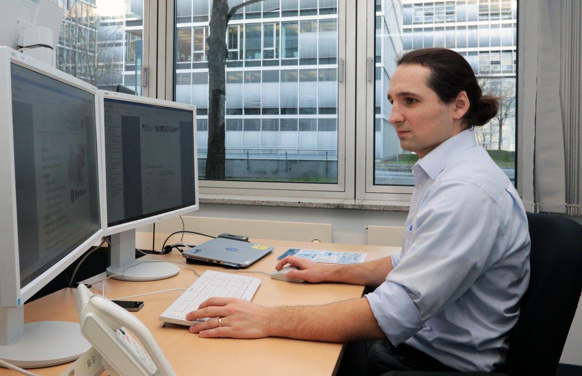 Berufsportrait IT-Sicherheit: Großer Nachfrage, geringes Angebot