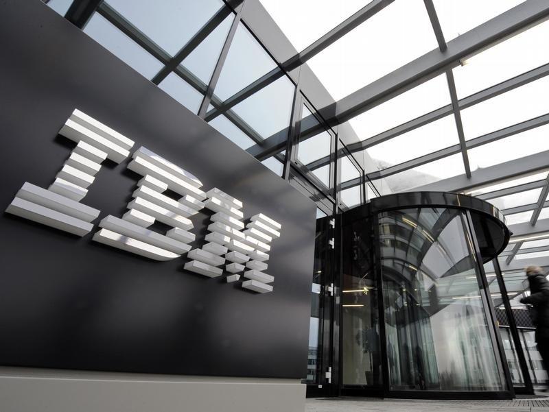 IBM-Chefin Rometty geht in Pension