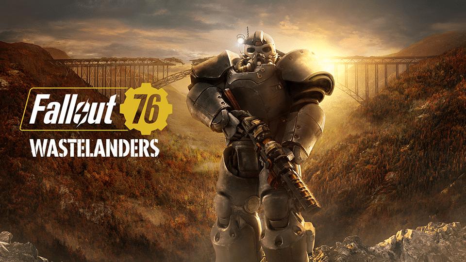 Bethesda: Fallout 76 erscheint mit Gratis-Update auf Steam