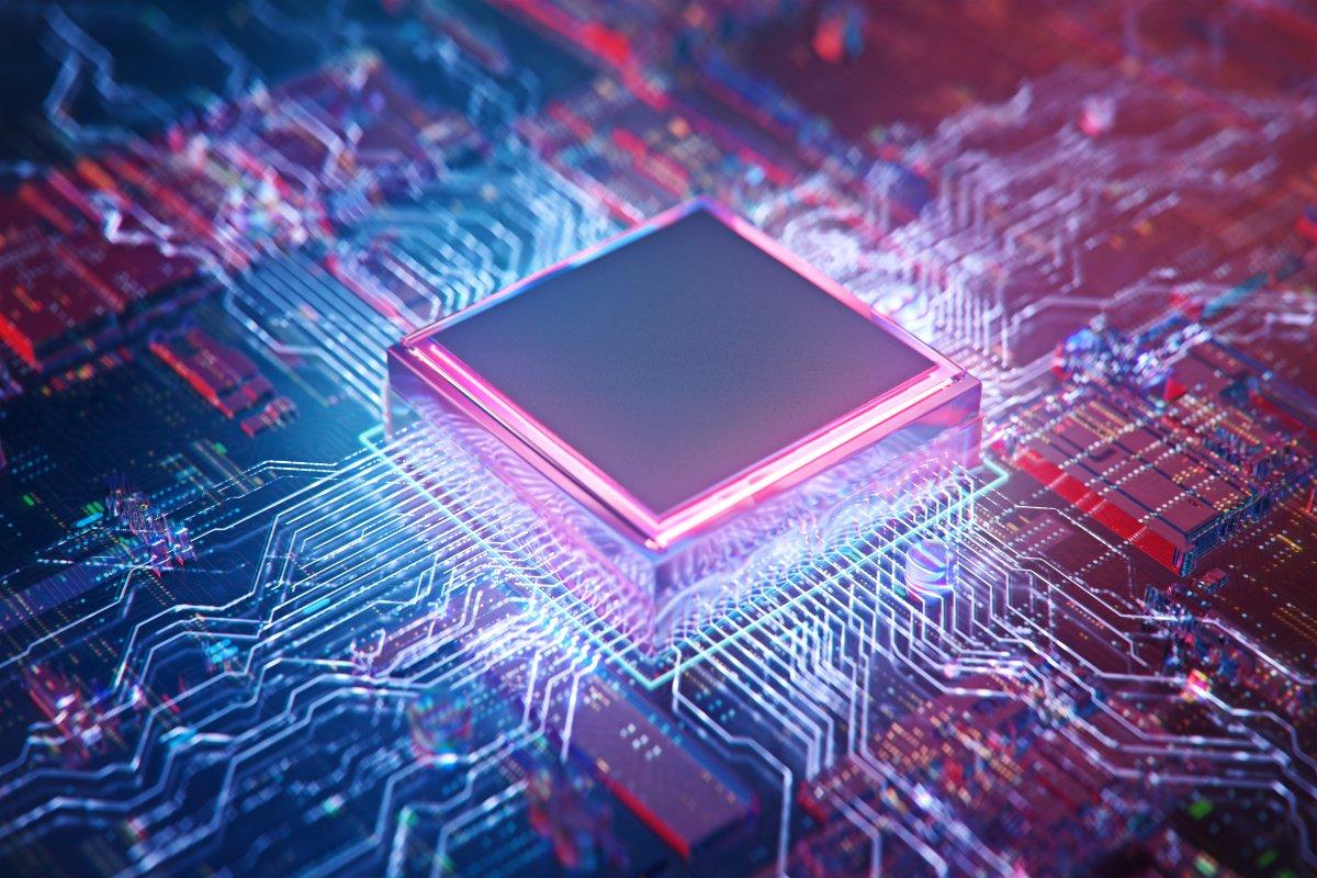Prozessor-Marktanteile: AMD wächst weiter