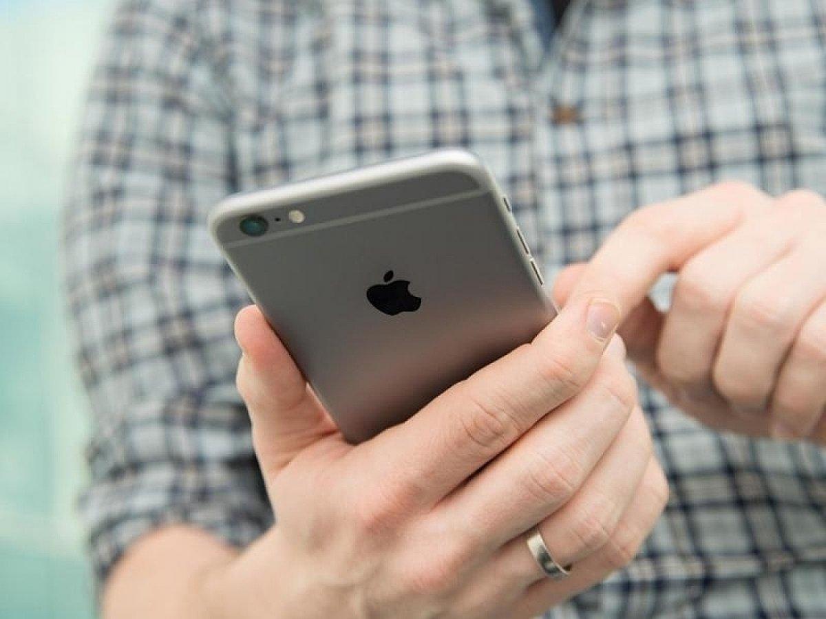 Heimliche iPhone-Drosselung: Apple akzeptiert Strafzahlung in Frankreich