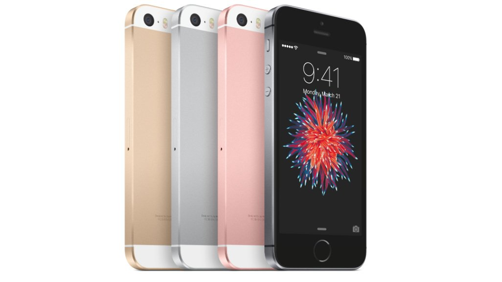 """iPhone SE 2"": Preis angeblich ab 400 US-Dollar"