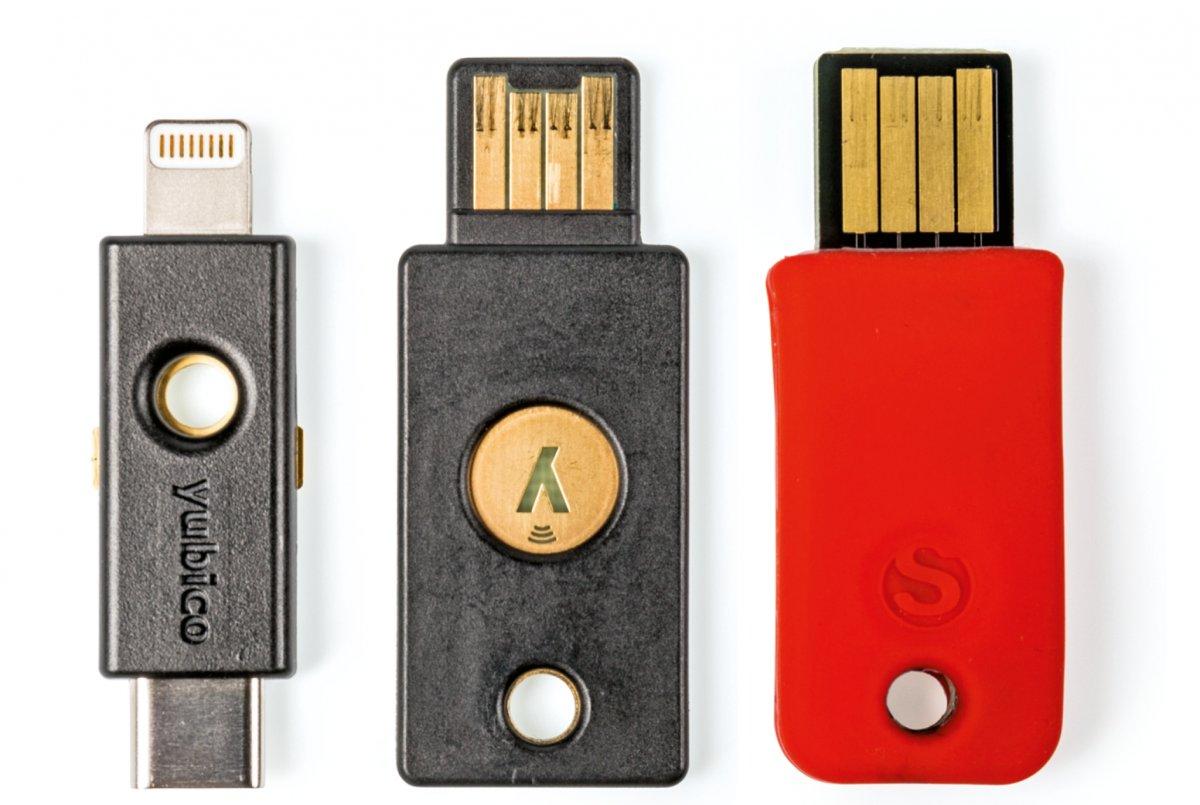 Passwort-Nachfolger: Apple bei FIDO-Allianz mit an Bord
