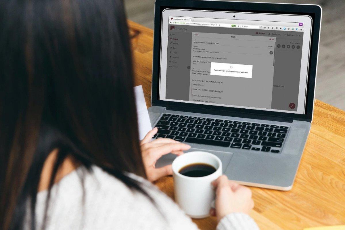 E-Mail-Anbieter Tutanota in Russland blockiert