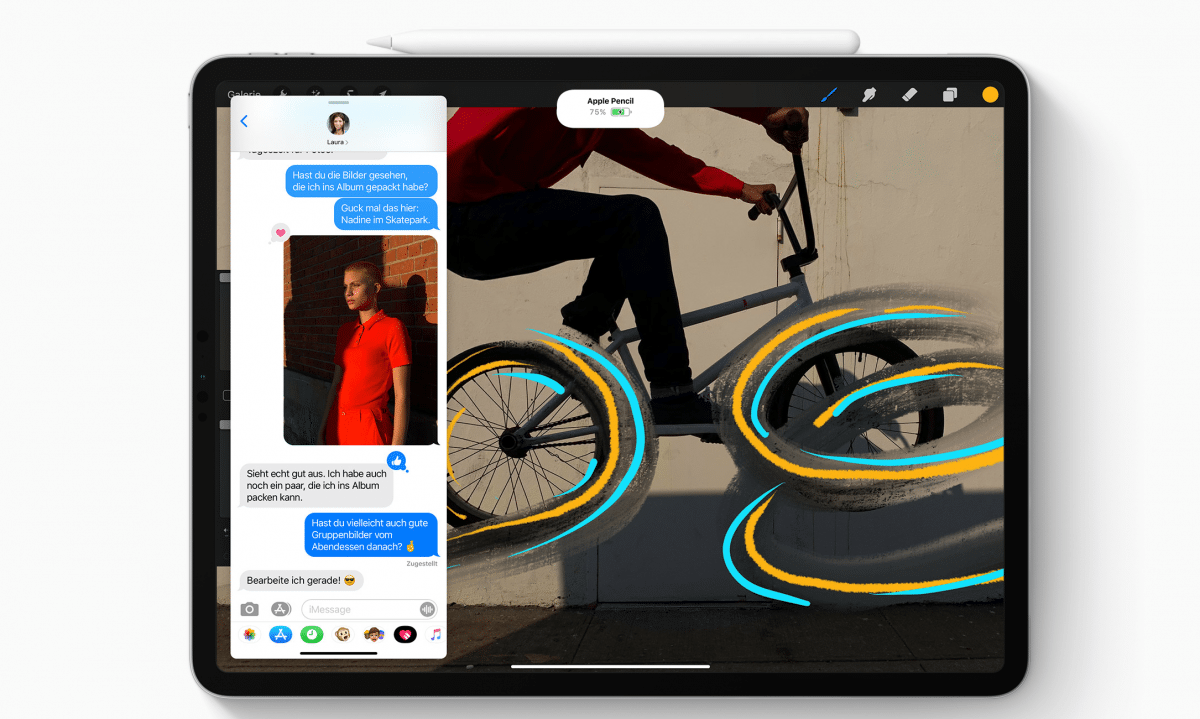 iPad Pro 2020: Produktion läuft angeblich langsam an