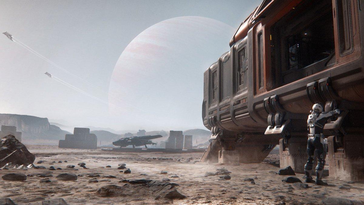 """Gerichtsstreit um """"Star Cititzen"""": Cloud Imperium Games und Crytek einigen sich"""