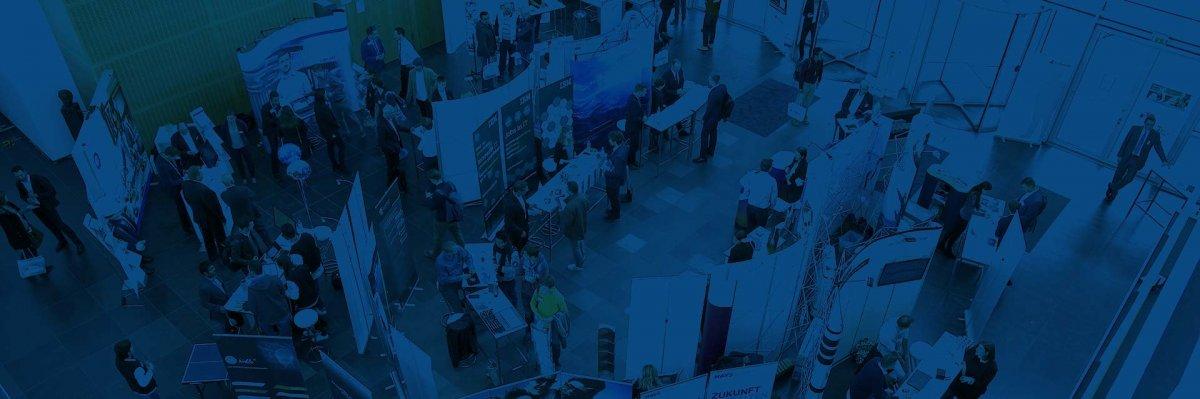 IT-Jobtag: Arbeitgeber präsentieren sich bei Heise in Hannover