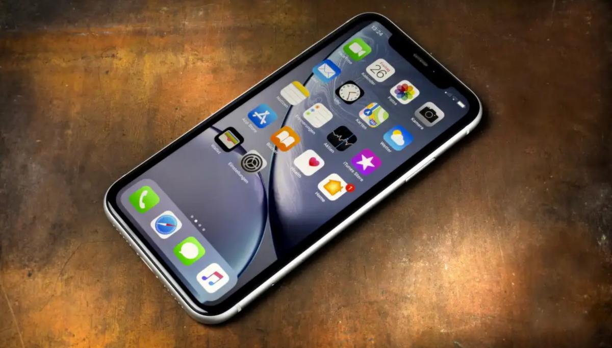 Marktforscher: iPhone XR meistverkauftes Smartphone 2019
