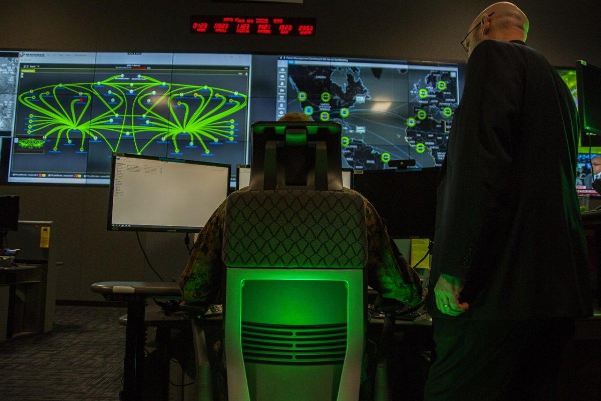 Künstliche Intelligenz: Pentagon verpasst sich ethische Leitlinien