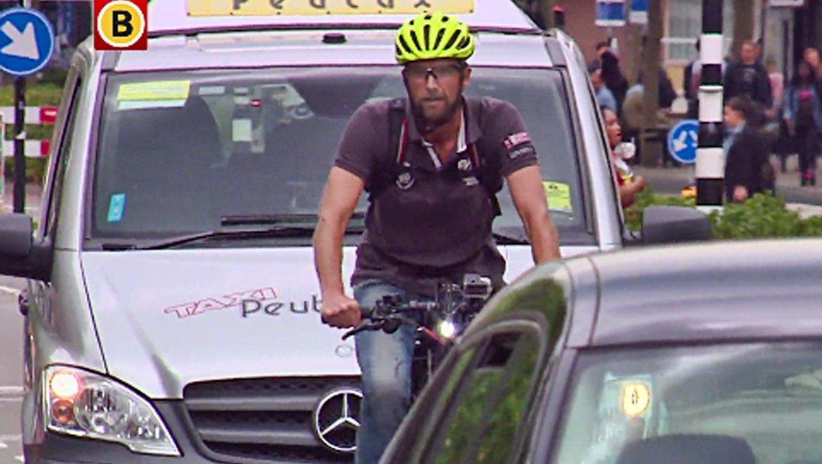 Flughafen Schiphol testet Tempodrossel für E-Bikes