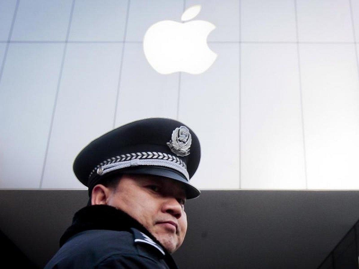 Apple-Aktionärstreffen: Antrag für Meinungsfreiheit setzt Apple unter Druck
