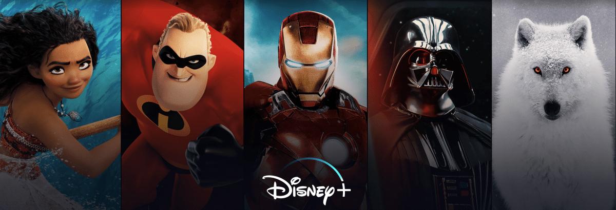 Disney+: Fire TV von Liste der unterstützten Player verschwunden