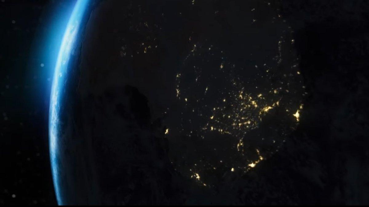 """Licht aus für das Klima: """"Earth Hour"""" beginnt trotz Virus-Epidemie"""