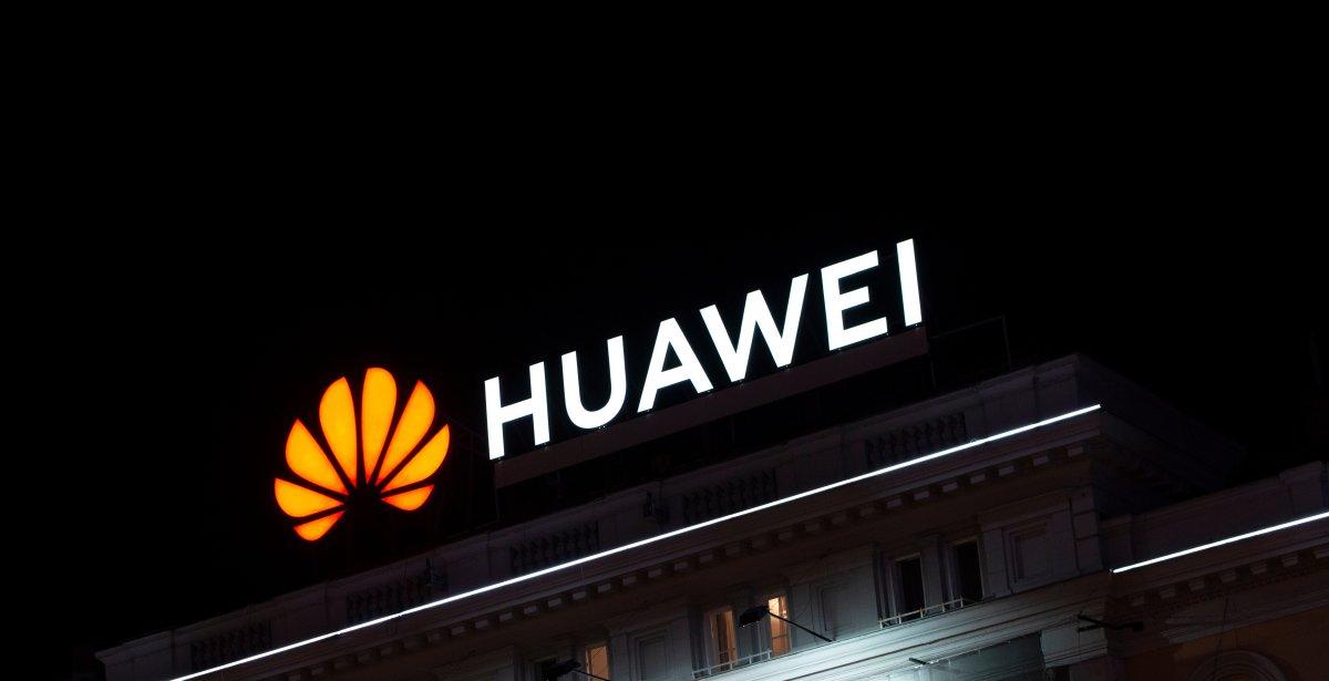 Huawei wächst trotz Handelskriegs mit den USA zweistellig