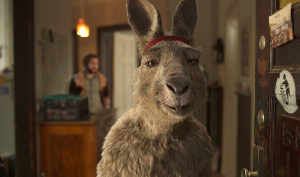 """""""Die Känguru-Chroniken"""" zum Streamen statt im Kino"""