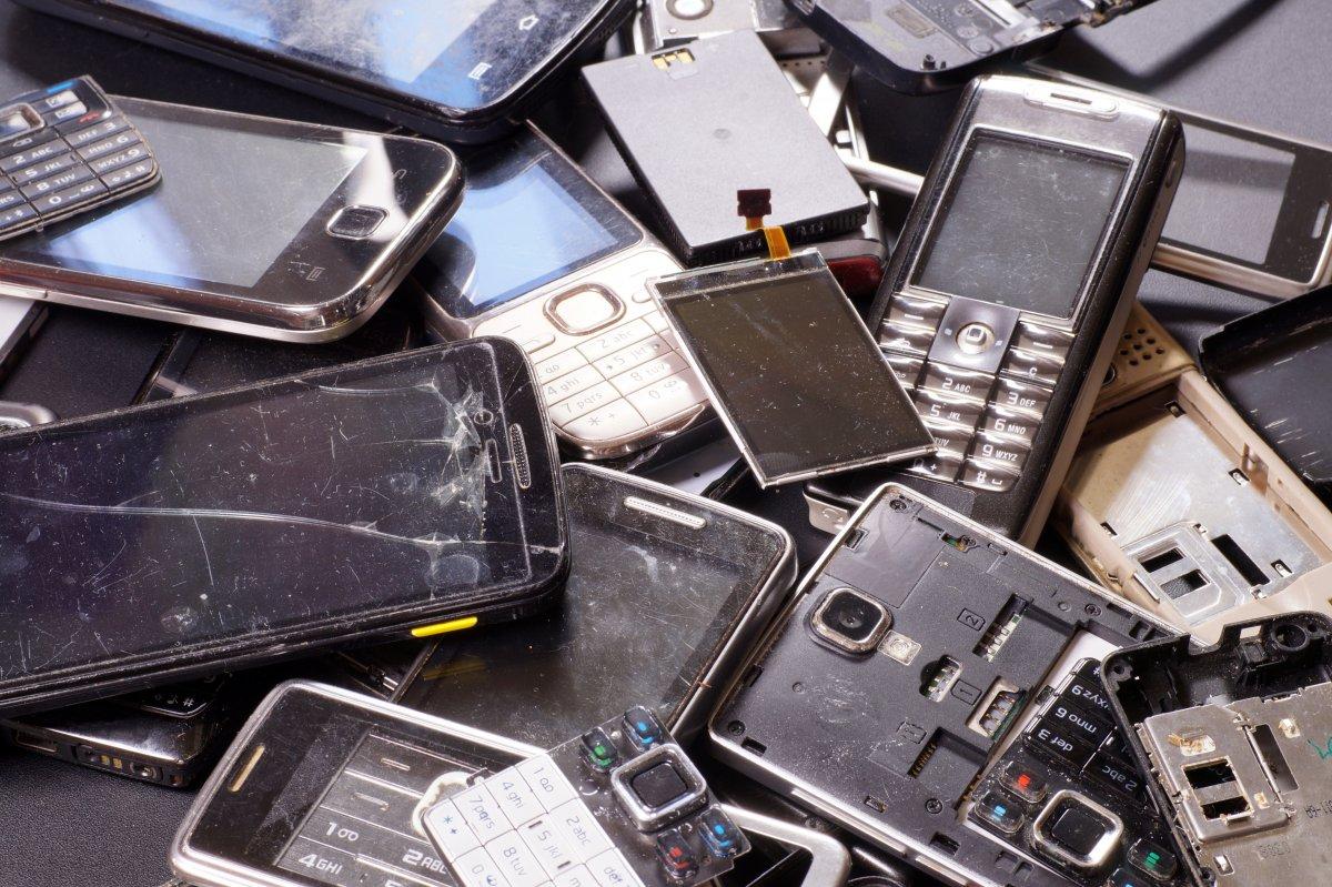 """Missing Link: """"Es bräuchte einen Aufstand gegen die Smartphone-Epidemie"""""""