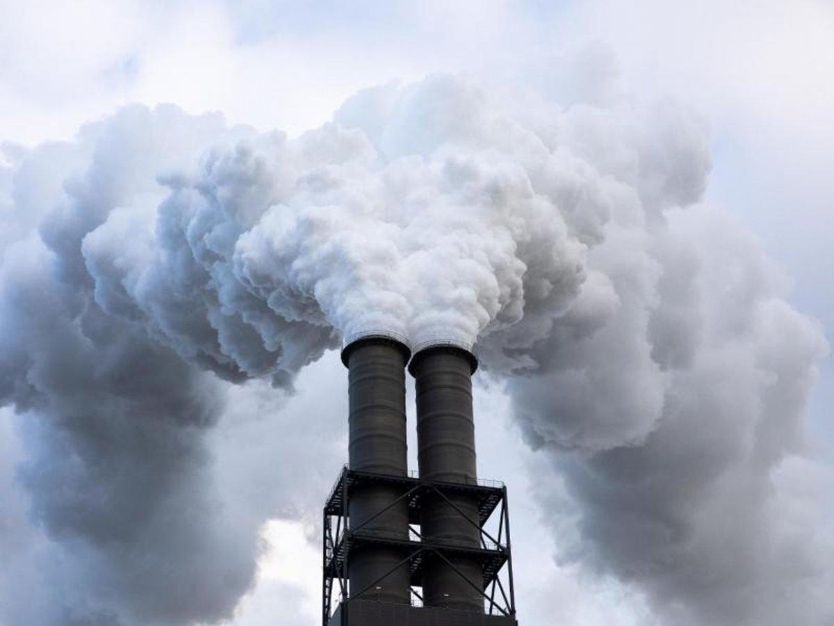 CO₂-Emissionen gingen weltweit zeitweise um 17 Prozent zurück