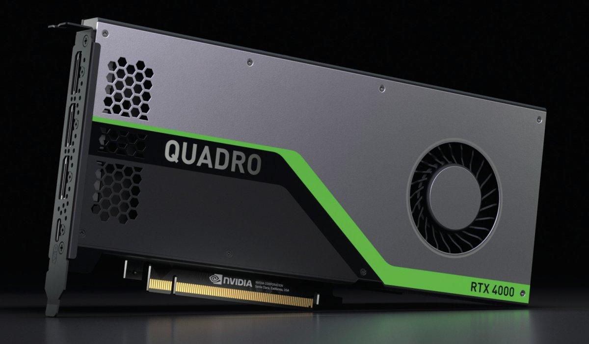 Nvidia-Geschäftszahlen: Das erste Milliarden-Quartal für GPU-Beschleuniger