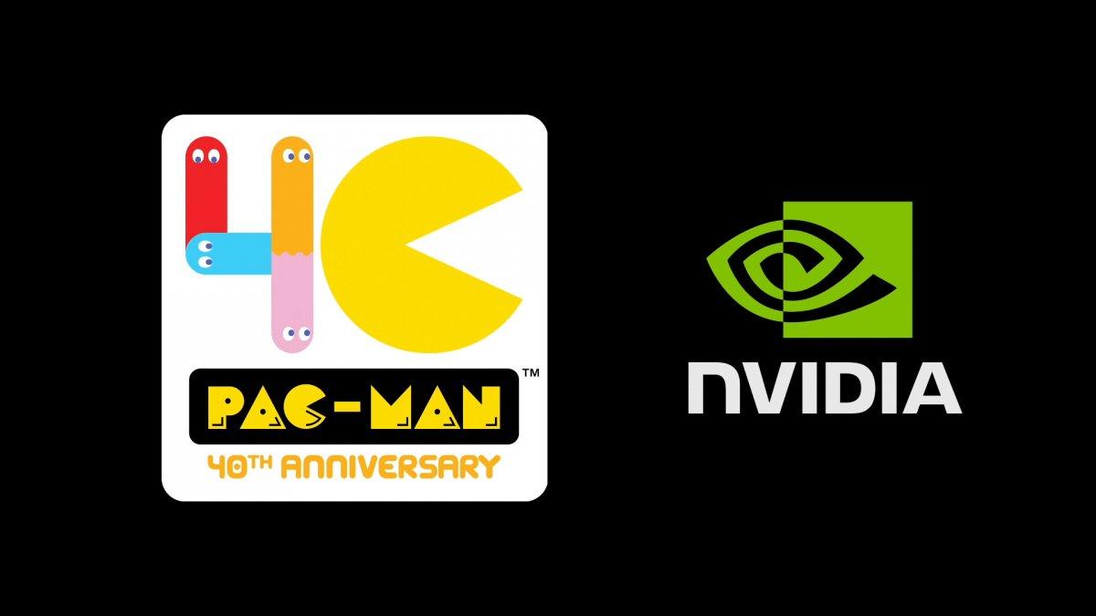 Pac-Man: Nvidia lässt KI Spieleklassiker nachbauen