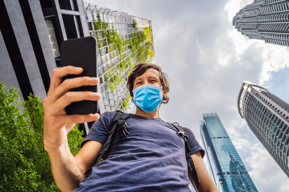Coronavirus: Schweizer Tracing-App geht in den Feldversuch
