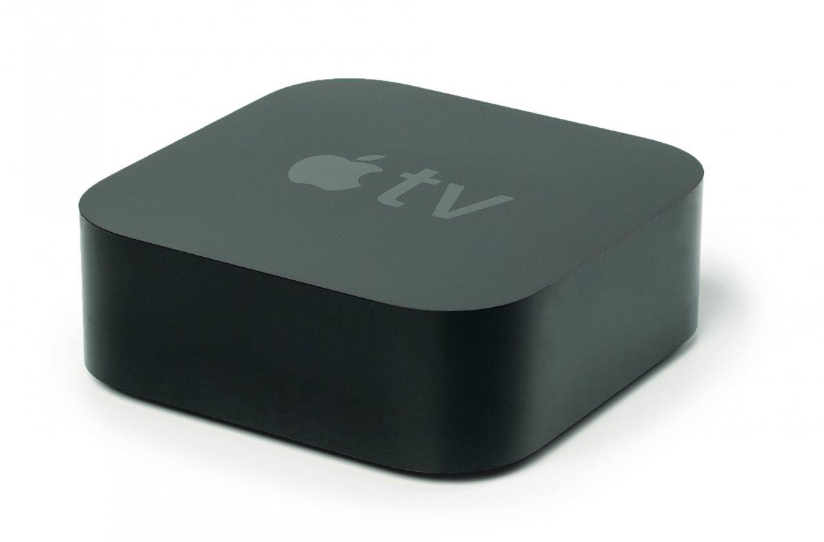 Jailbreak für Apple TV 4K und HD verfügbar