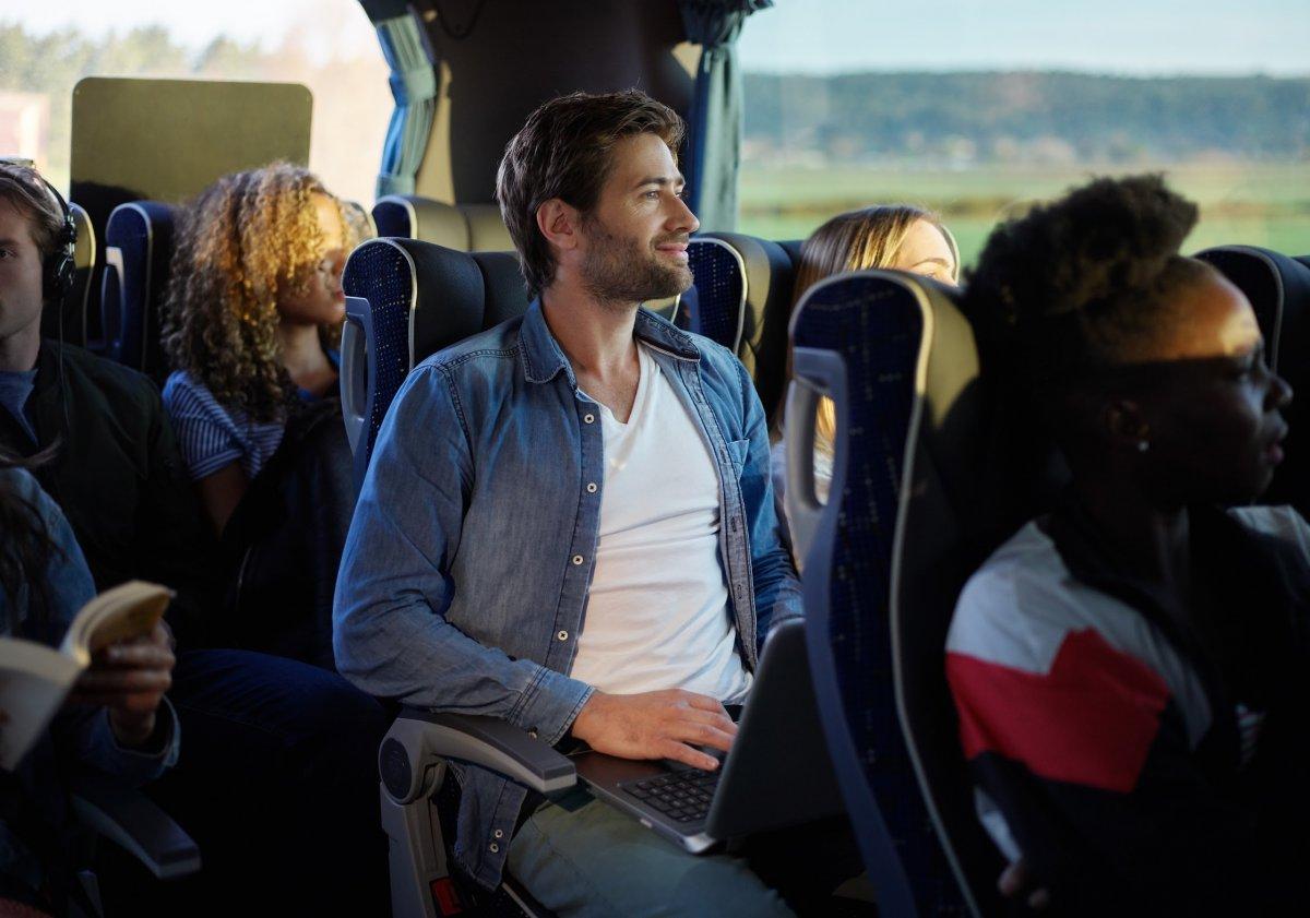 Fernbusreisen: Blablabus fährt ab 24. Juni mit halb vollen Bussen