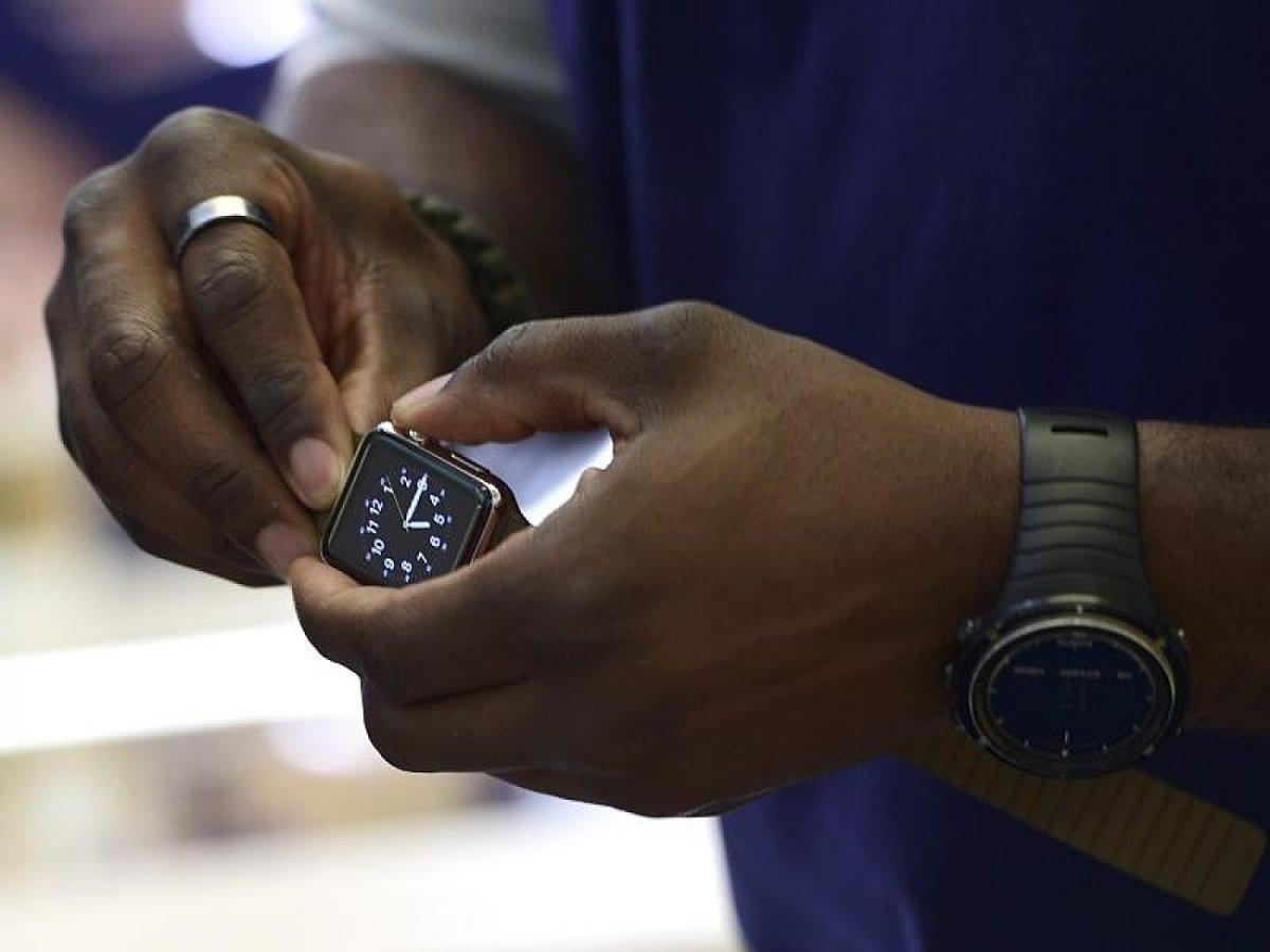 Marktforscher: Apple baut Vorsprung bei Wearables aus