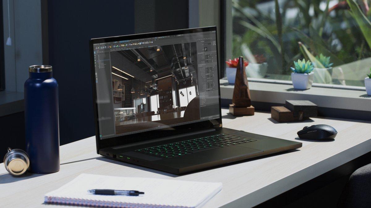 HP Omen: AMD schafft es in HPs Premium-Gaming-Notebooks