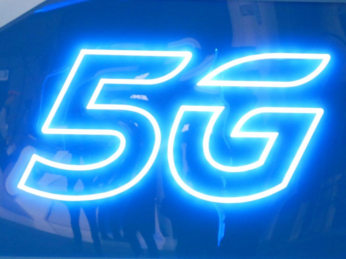 Ein Jahr nach der Versteigerung der 5G-Frequenzen – Jetzt geht's los!
