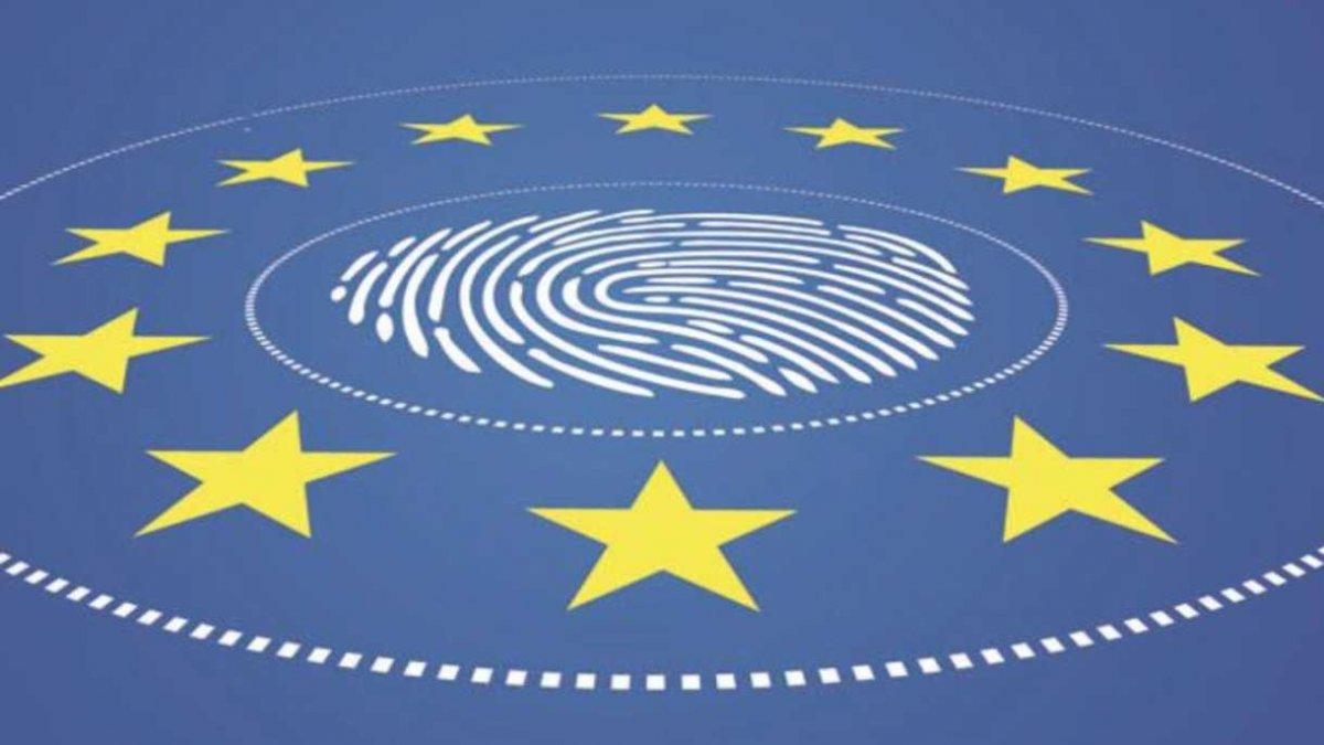 EU: Französisches Konsortium soll Basis für Biometrie-Superdatenbank bauen