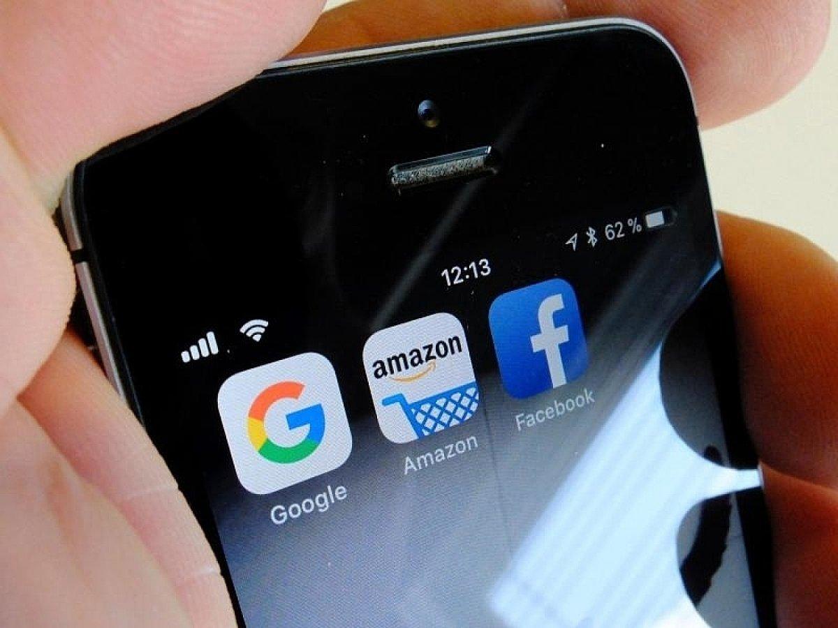 Google und Apple: Britische Regulierer beäugen milliardenschweren Such-Deal