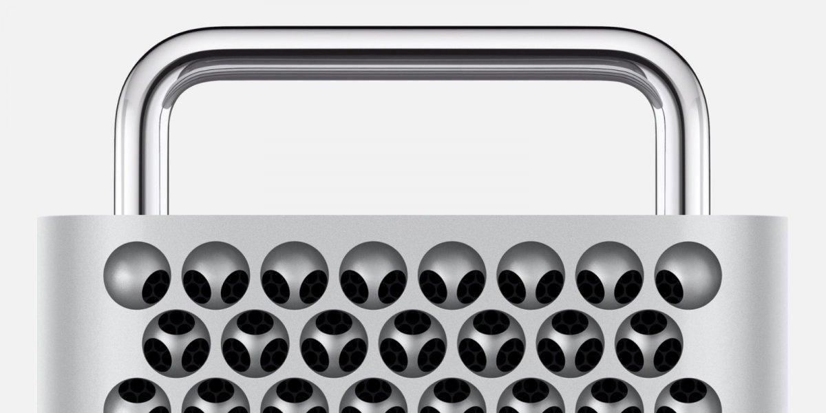 Neue GPU-Option für den Mac Pro