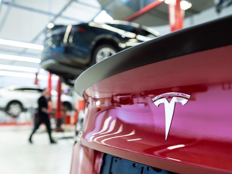 Geplantes Tesla-Werk in Brandenburg: 10.500 Beschäftigte im Schichtbetrieb