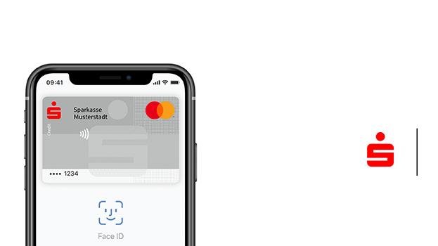 Sparkassen unterstützen Apple Pay mit Girocard/EC-Karte