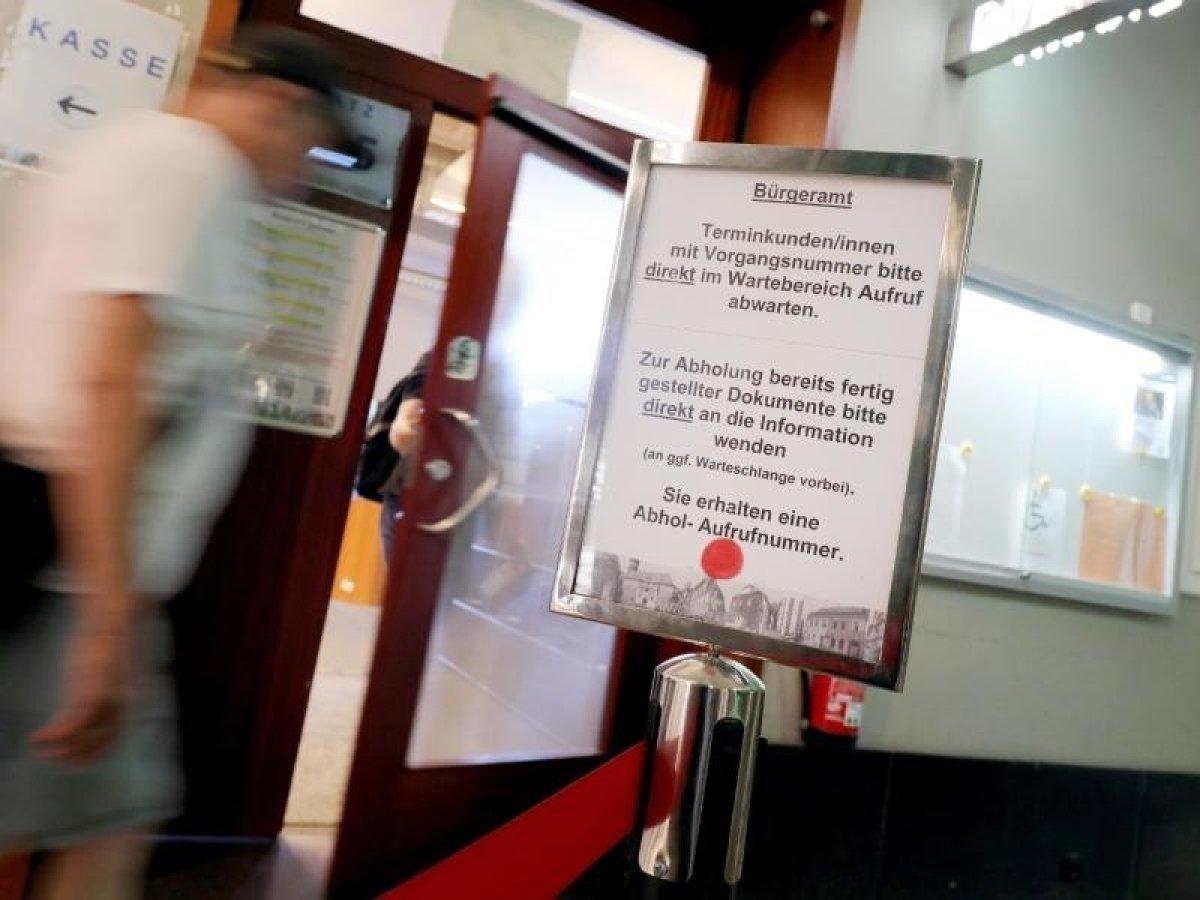 E-Government: Bundesregierung will elektronisches Ummelden ermöglichen