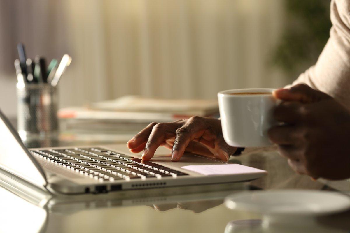 Studie: Positives Homeoffice – weniger Stress, höhere Produktivität